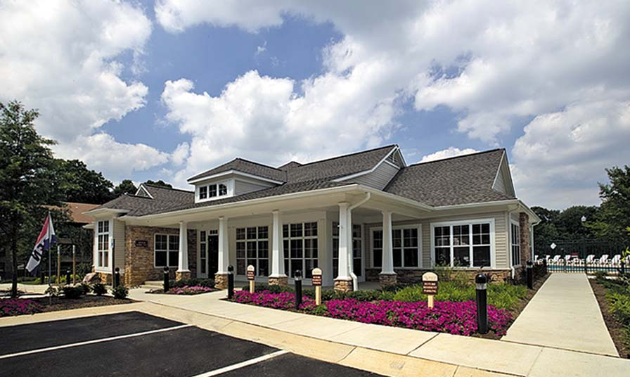 Wildewood Apartments Md